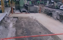 výstavba základu